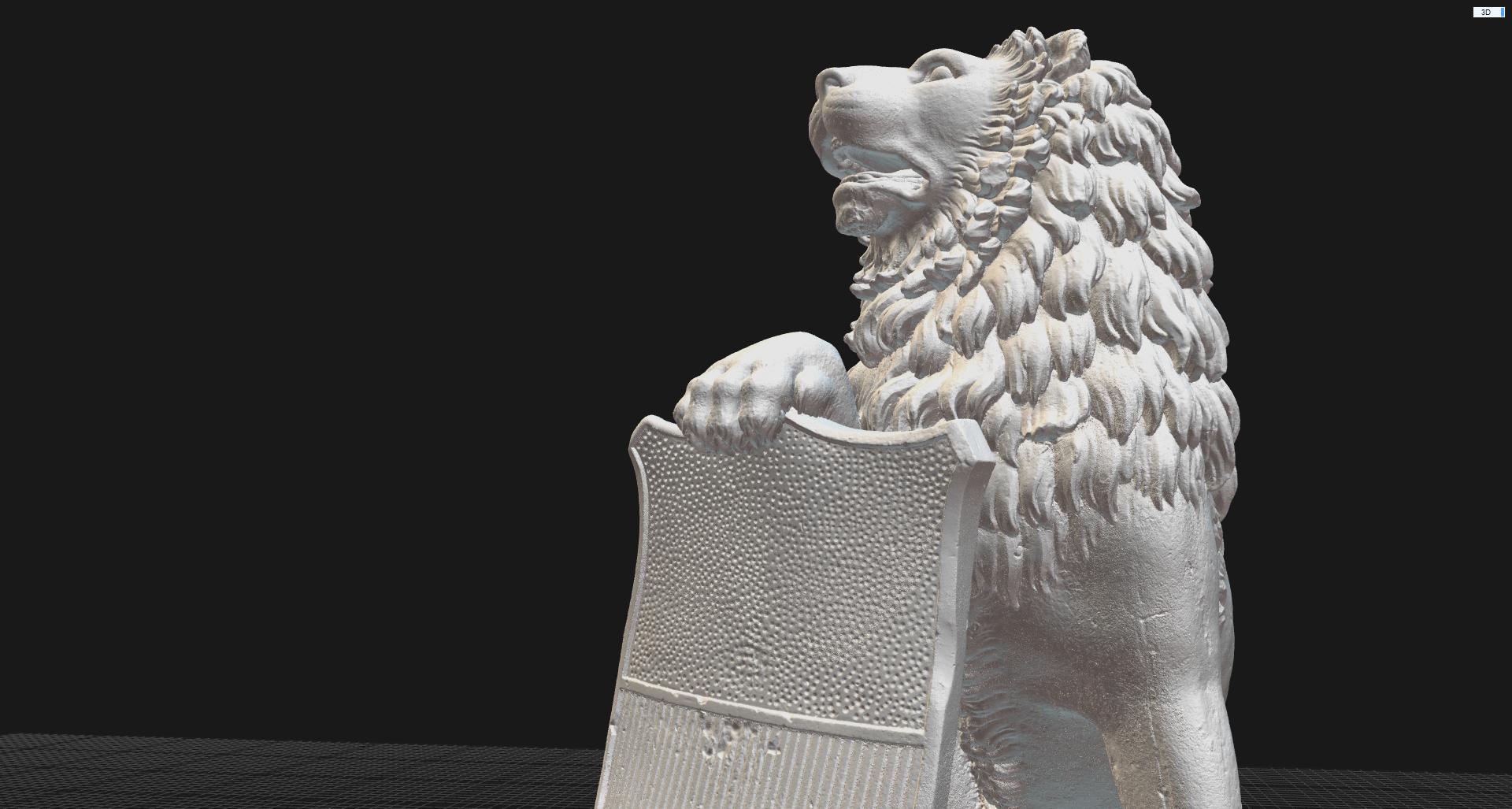 3D Scan by Paul Safko - Screenshot